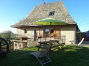 Location vacances Cassaniouze (15340)