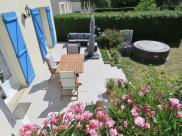 Maison Chartres • 153m² • 7 p.