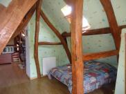 Maison Le Coudray St Germer • 115 m² environ • 5 pièces