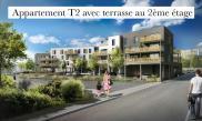 Appartement Guipavas • 49m² • 2 p.