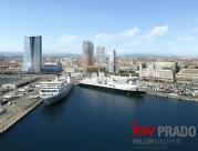 Appartement Marseille 02 • 74m² • 3 p.