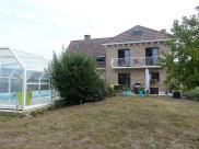 Maison Busnes • 220m² • 13 p.