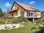 Villa Rambervillers • 285m² • 11 p.