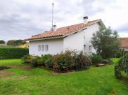 Maison Ychoux • 115 m² environ • 6 pièces