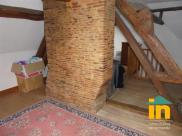 Maison Les Baux de Breteuil • 80m² • 4 p.