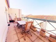 Appartement Narbonne • 88m² • 4 p.