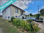 Maison Villentrois • 85m² • 7 p.