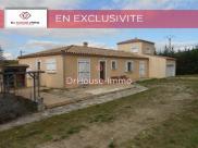 Maison Limoux • 146m² • 6 p.