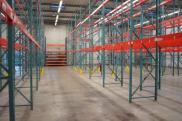Commerce La Ferte Bernard • 1 200 m² environ