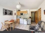 Appartement Samoens • 37m² • 3 p.