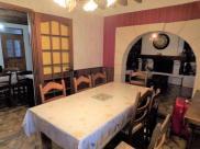Maison Nogent sur Oise • 143 m² environ • 8 pièces