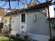 Maison Cherisy • 100m² • 5 p.