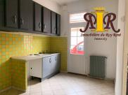 Maison Marseille 16 • 71m² • 3 p.