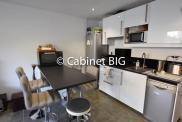 Appartement Toulon • 33 m² environ • 2 pièces