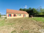 Maison St Julien du Sault • 116m² • 5 p.