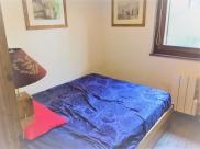 Appartement St Gervais les Bains • 29m² • 2 p.