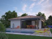 Maison Cubnezais • 90m² • 3 p.