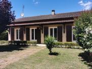 Maison Gardonne • 98m² • 5 p.