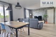 Appartement Montpellier • 73m² • 3 p.