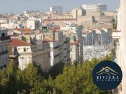 Appartement Marseille 01 • 135m² • 4 p.
