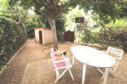 Appartement St Cyprien Plage • 22m² • 1 p.