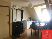 Appartement Outreau • 69m² • 3 p.