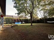 Maison La Chapelle St Mesmin • 141m² • 5 p.