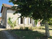 Maison Confolens • 105m² • 4 p.