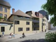 Appartement Aix les Bains • 73m² • 3 p.