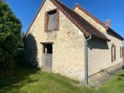 Maison Male • 40m² • 2 p.