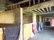 Maison Moulins la Marche • 120m² • 5 p.