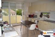 Appartement Bainville sur Madon • 77m² • 4 p.