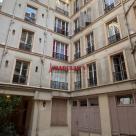 Local commercial Paris 09 • 59m²