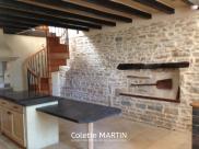 Maison Gevrey Chambertin • 94m² • 4 p.
