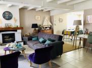Maison Burie • 153m² • 5 p.