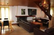 Villa Argentiere • 430m² • 9 p.