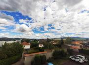 Appartement Cournon d Auvergne • 91m² • 5 p.