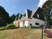 Maison Quimper • 210m² • 8 p.