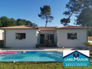 Maison Cavignac • 106m² • 4 p.