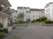 Appartement Rouen • 122 m² environ • 6 pièces