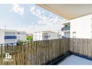 Appartement Meyzieu • 62m² • 3 p.