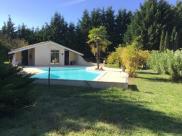 Maison Ambares et Lagrave • 126m² • 5 p.