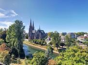 Appartement Strasbourg • 130 m² environ • 4 pièces
