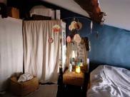Maison St Quentin la Poterie • 70m² • 4 p.