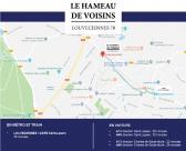 Maison Louveciennes • 145 m² environ • 5 pièces