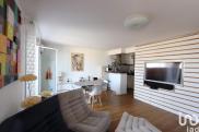 Appartement Marseille 02 • 75m² • 3 p.