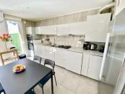 Appartement Cagnes sur Mer • 64m² • 3 p.