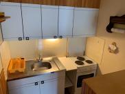 Appartement St Leger les Melezes • 44m² • 2 p.