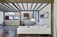 Appartement Bordeaux • 123m² • 3 p.