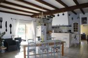 Maison La Chaize le Vicomte • 273m² • 9 p.